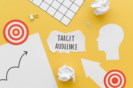How to Grasp Your Target Audience's Attention