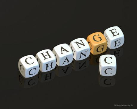 How to Thrive in Times of Change