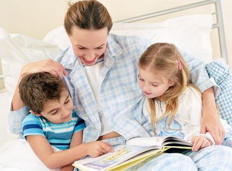 Children's Sleep Tips