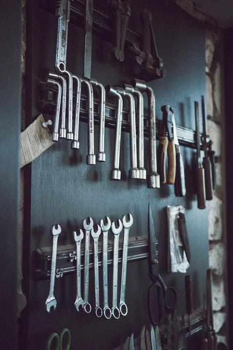 Top 10 Must-Have Tools in a Workshop
