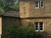 Mini-break Rowthorne Lodge, Derbyshire