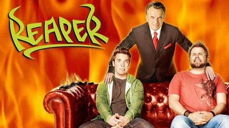 Brilliant But Cancelled TV Shows