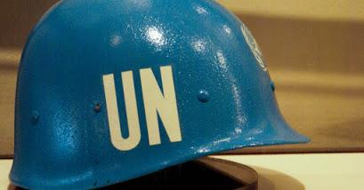 Disturbing the Peace: UN Peacekeepers and Sexual Abuse