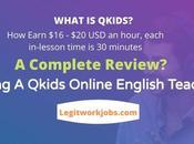 Qkids Review: Legit Teaching Another Online Scam?