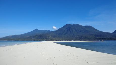 Travel Guide Budget and Itinerary for Camiguin