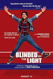 #2,511. Blinded by the Light  (2019)