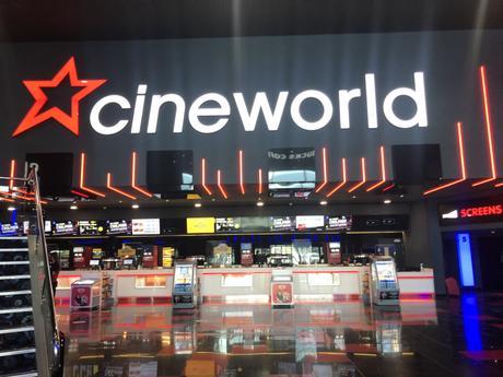 Cineworld – Boldon