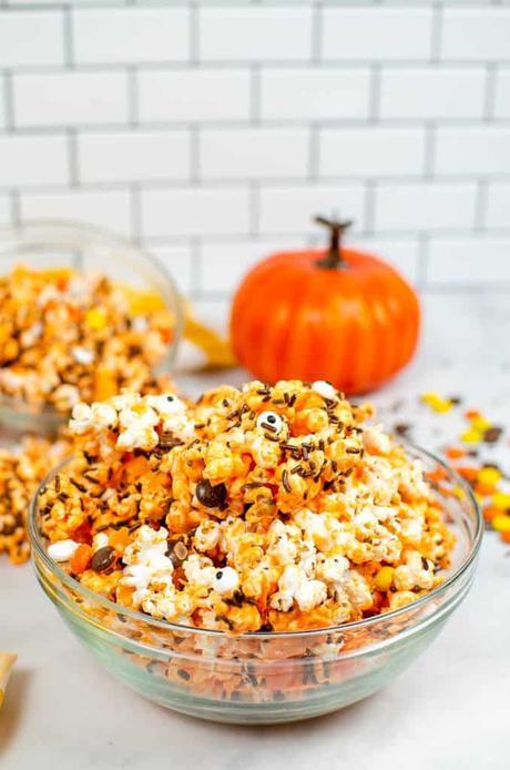 """Monster Munch"" Instant Pot Popcorn"