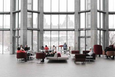Finding Coworking Spaces During the Time of Pandemic and Social Distancing