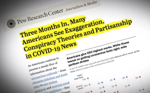 The COVID-19 Narrative and Journalistic Malpractice