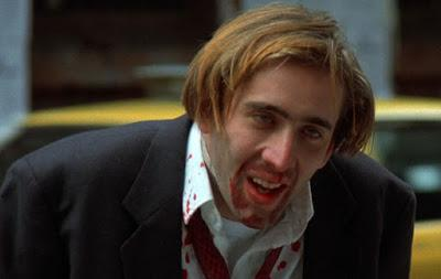 Nic Cage Has Always Been Nic Cage