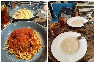 Food Tour 19: Food After CB