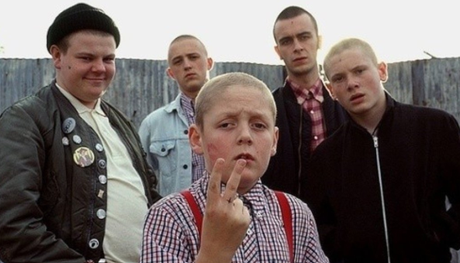 Jack O'Connell Weekend – This is England (2006) Movie Review