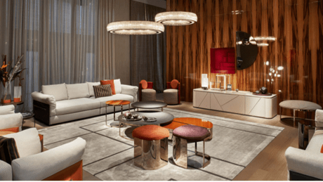 Fendi Casa 2020 Collection | Luxury Furniture