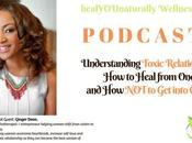 Learn Heal From Toxic Relationship with Ginger Dean