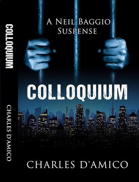 Blue Handle Publishing Announces Graphic Novel Contest for the Neil Baggio Series and Release of Colloquium