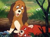 Disney Marathon: 'The Hound'