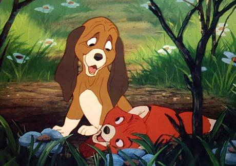 The Disney Marathon: 'The Fox & the Hound'