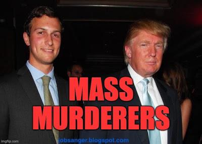 Trump And Kushner Committed A
