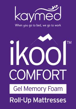 Kaymed iKool For A Cooler Night's Sleep