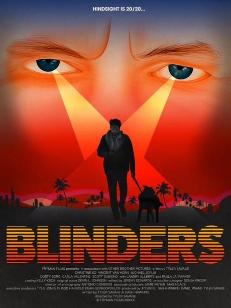 Blinders coming to Frightfest 2020