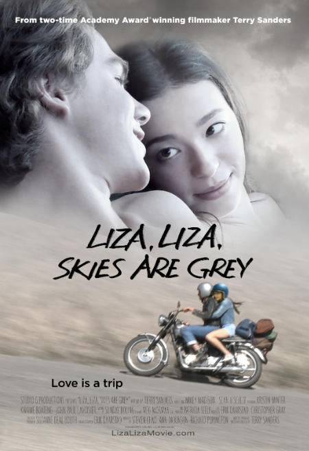 Liza, Liza, Skies Are Grey (2015) Movie Review