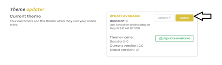 How to Install & Update Booster Theme 2020 (Step By Step)