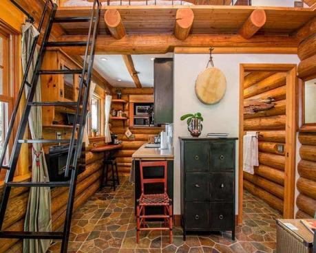 The 15 Best Tiny Houses for Rent on Airbnb in the U.S.