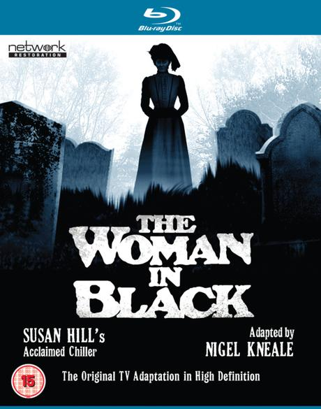 The Woman in Black (1989) Movie Review