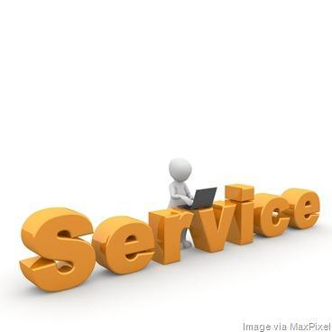 Business-Customer-Service