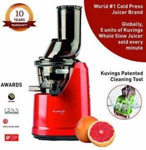 Best Cold Press Juicer India 2020