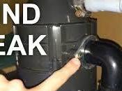 Leaky Garbage Disposal Best Check?