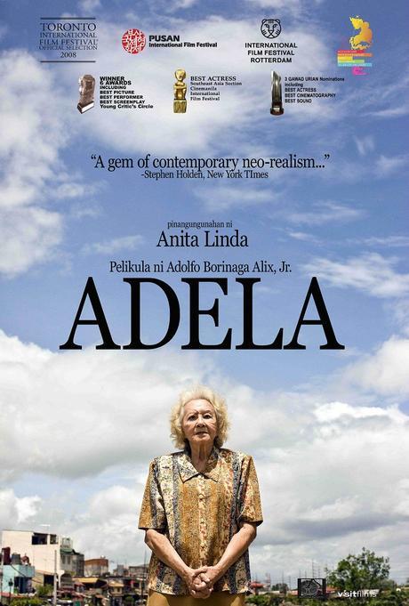 Cinemalaya Honors Peque Gallaga & Anita Linda in a Special Tribute Screening