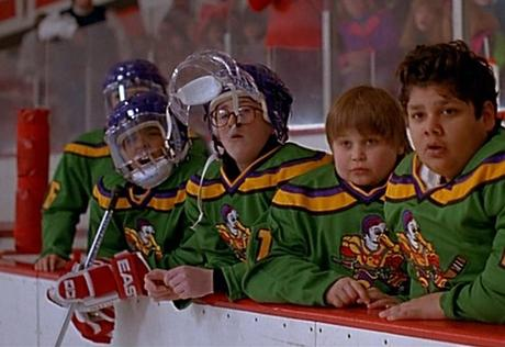 Retro Review: 'The Mighty Ducks'