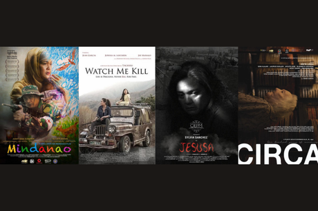 Cinemalaya 16 Indie Nation Section Menu Offers 4 Full Length Features