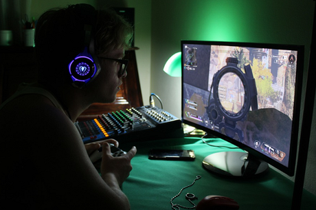 7 Ideas to Make Your Gaming Room Look Cool