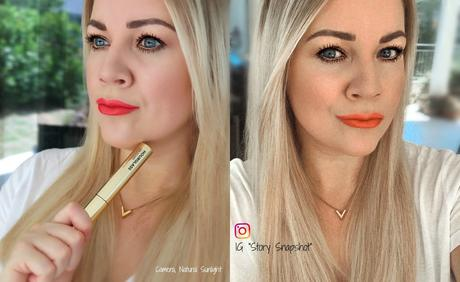Hourglass Unlocked Instant Extensions Mascara   Tried + Tested!