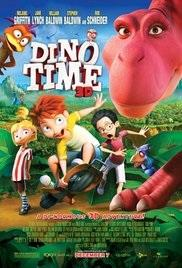 ABC Film Challenge – Animation – D – Dino Time (2012)