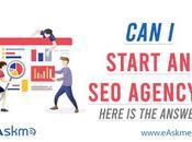 Start Agency?
