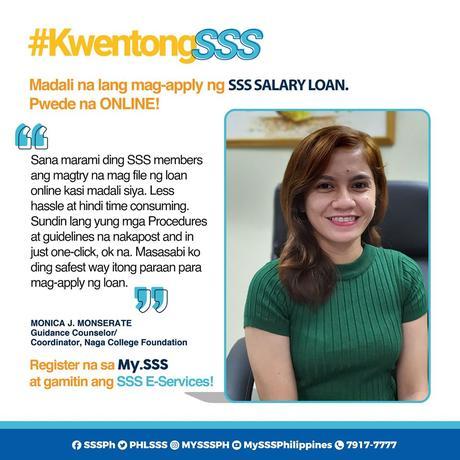 My Personal #KwentongSSS. (SSS -Sana'y Sumulpot ang Salapi )