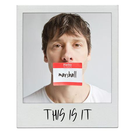 Marshall – This Is It Single Release + 5 Quick Questions