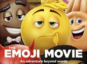 Film Challenge Animation Emoji Movie (2017) Review