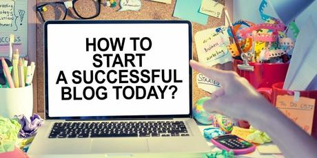 What You Should Know About Creating and Running a Successful Blog