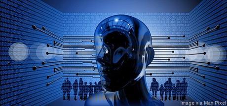 Board-Artificial-Robot