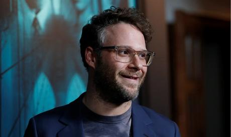 Seth Rogen is as Jewy as you get!