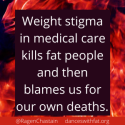 CNN Report: Medical Fatphobia Could Undermine Effectiveness of COVID-19 Vaccine