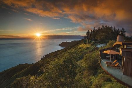 Post Ranch Inn at Big Sur A More Holistic Approach To Hospitality