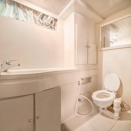 Marine Toilets