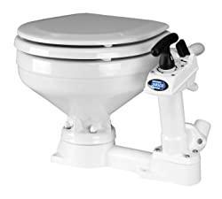 The Best Marine Toilets