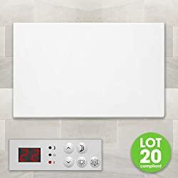 The Best Bathroom Heater UK